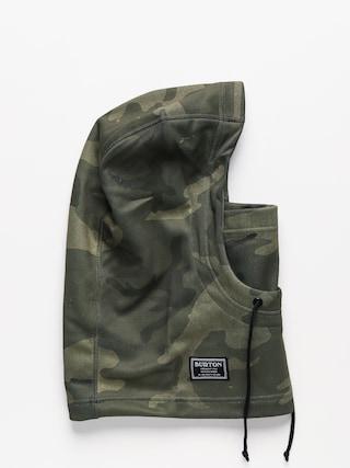Ocieplacz Burton Bonded Hood (worn camo)