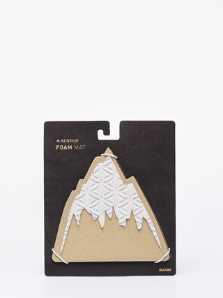 Podkładka Burton Foam Mats (mountain logo)
