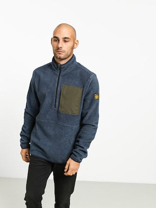 Bluza Element Windrift Qtr Zip (eclipse nav hea)