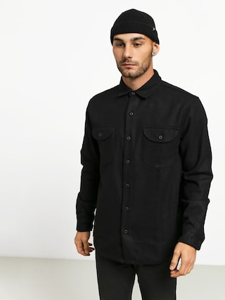 Koszula Emerica Nicholson Wool Shirt (black)