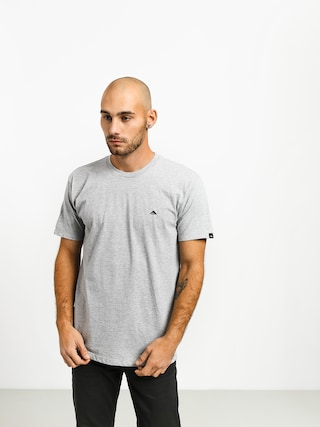 T-shirt Emerica Triangle Staple (grey/heather)