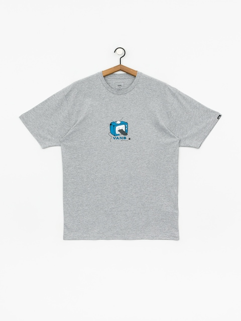 T-shirt Vans Skate Tv