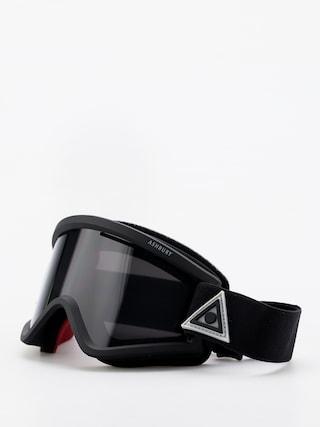 Gogle Ashbury Blackbird (black triangle)