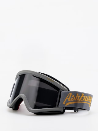 Gogle Ashbury Blackbird (charcoal)