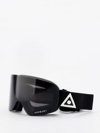 Gogle Ashbury Sonic (black triangle)