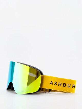 Gogle Ashbury Sonic (gold)