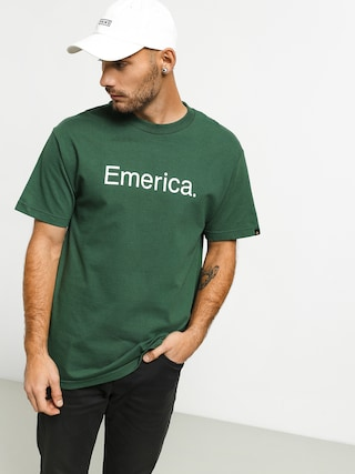 T-shirt Emerica Pure (green)