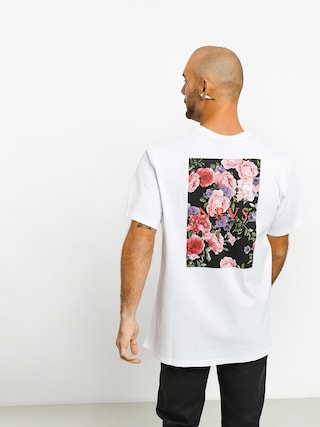 T-shirt Nervous Garden (white)
