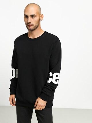 Bluza Stoprocent Elbo (black)