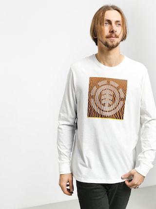 Longsleeve Element Dunes Icon (off white)