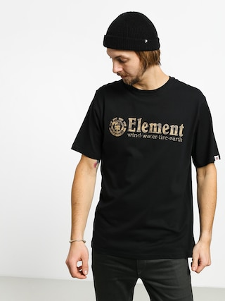 T-shirt Element Scope (flint black)