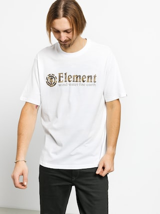 T-shirt Element Scope (optic white)