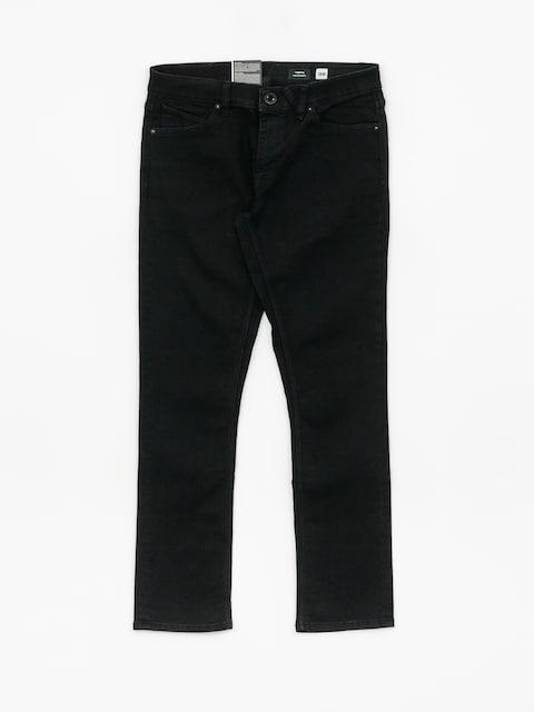 Spodnie Volcom Vorta Denim