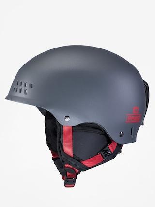 Kask K2 Phase Pro (gunmetal)