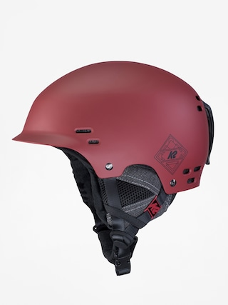 Kask K2 Thrive (deep red)