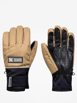 Ru0119kawice DC Franchise Glove (kelp)