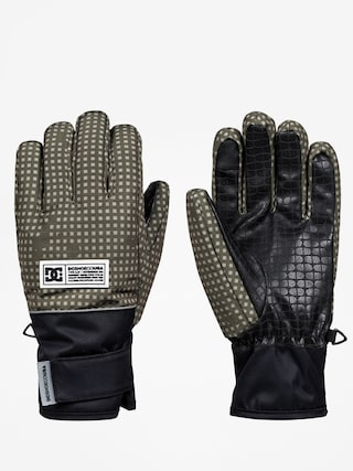 Ru0119kawice DC Franchise Glove (desert night camo)