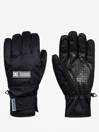 Ru0119kawice DC Franchise Glove (black)