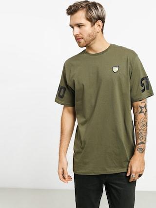 T-shirt Prosto Pud (olive)
