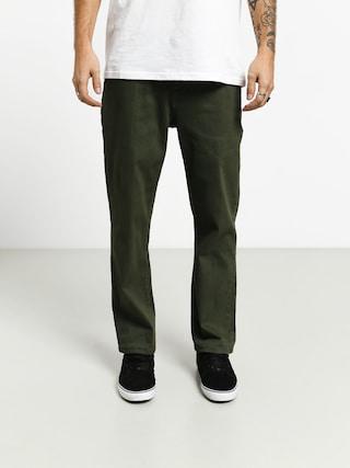 Spodnie Emerica Emericana Chino (olive)