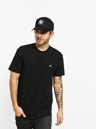 T-shirt Emerica Triangle Staple (black)