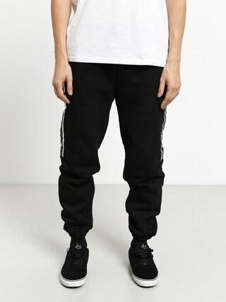 Spodnie Prosto Tapecut (black)
