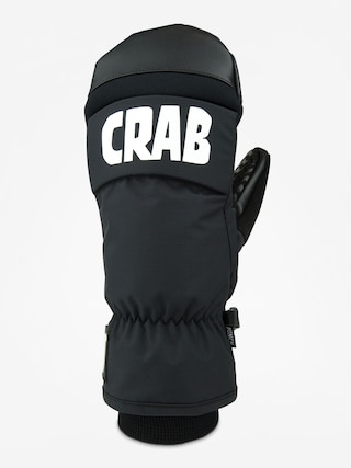 Ru0119kawice Crab Grab Punch Mitt (black)