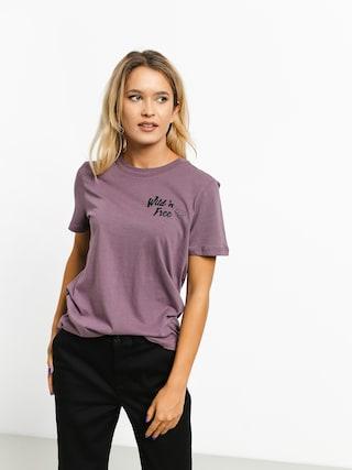 T-shirt Fox Mojave Wmn (pur)