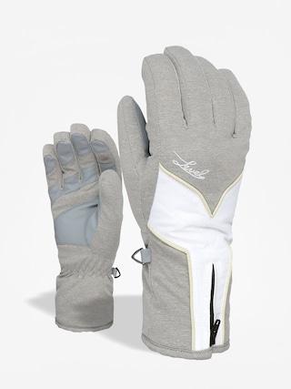 Rękawice Level Liberty Gore Tex Wmn (pk white)
