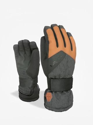 Rękawice Level Rocky Jr (brown)