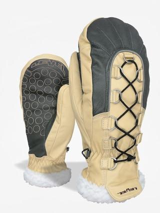 Rękawice Level Rexford Montana (beige)