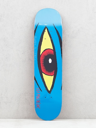 Deck Toy Machine Sect Eye (blue)