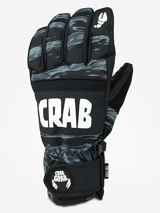 Rękawice Crab Grab The Five (night tiger)