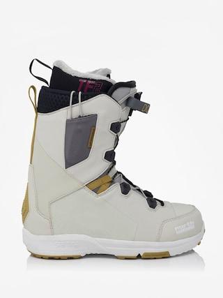 Buty snowboardowe Northwave Domino Sl Wmn (light grey)