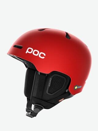 Kask POC Fornix (prismane red)
