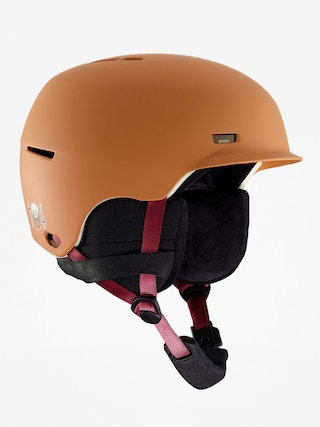 Kask Anon Highwire (doa orange)