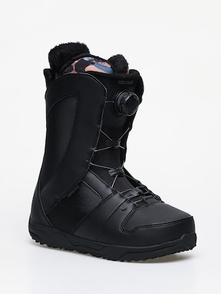 Buty snowboardowe Ride Sage Wmn (black)