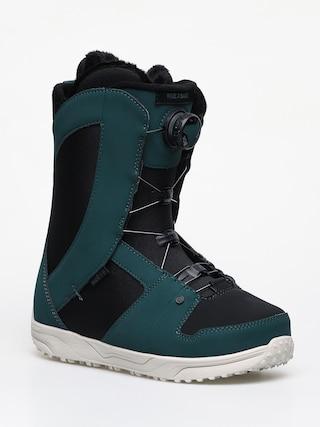 Buty snowboardowe Ride Sage Wmn (green)
