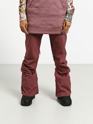 Spodnie snowboardowe Burton Vida Wmn (rose brown)