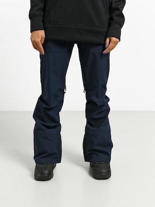 Spodnie snowboardowe Burton Vida Wmn (dress blue)