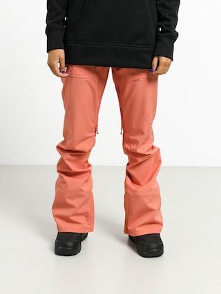 Spodnie snowboardowe Burton Vida Wmn (crabapple)