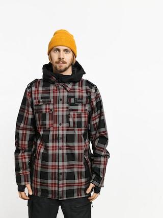 Kurtka snowboardowa Volcom Creedle 2 Stone (red)