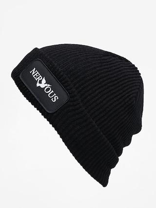 Czapka zimowa Nervous Classic (black)