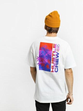 T-shirt DGK Hustle Crew (white)