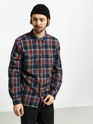 Koszula Etnies Ruskin Flannel (blue/grey)