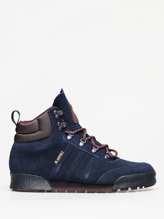 Buty adidas Originals Jake Boot 2.0 (conavy/maroon/brown)