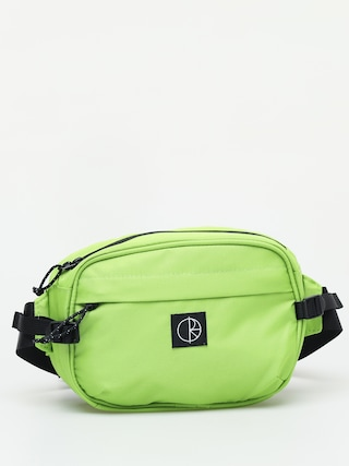 Nerka Polar Skate Cordura Hip Bag (lime)