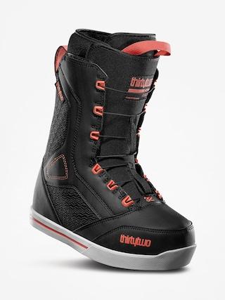 Buty snowboardowe ThirtyTwo 86 Ft Wmn (black/pink)