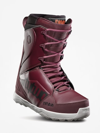 Buty snowboardowe ThirtyTwo Lashed (maroon/black/white)