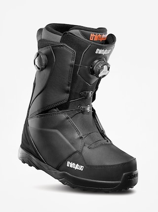Buty snowboardowe ThirtyTwo Lashed Double Boa (black)